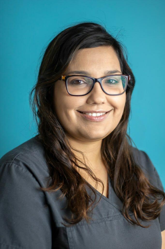 Dr. Ana Da Costa