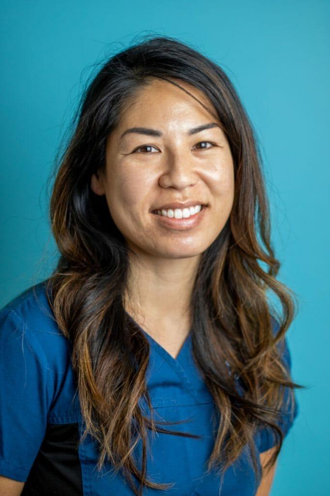 Dr. Niki Low