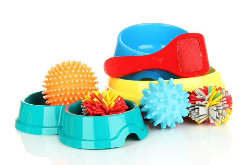 Pet Toys and Accessories