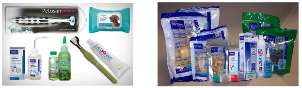 Dental Products that Improve Your Pet's Health